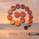 Spiral System - Be
